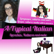 A-Typical Italian | Felicita Ratti